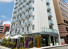Hotel Wing International Select Hakata Ekimae