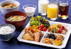 朝食プランイメージ