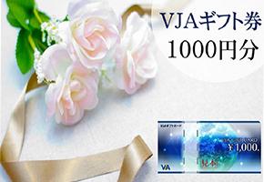 ギフトカード1000円分付プランイメージ