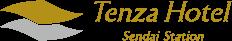 テンザホテル仙台ステーション ロゴ